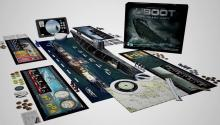 Time to man your stations as we prepare to dive on U-BOOT: The Board Game.