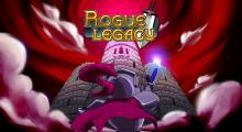 Rogue Legacy was developed by Cellar Door Games and was released on June 27th, 2013