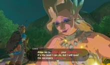 There are four Great Fairies in Hyrule that can enhance clothing for Link