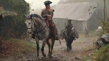 The movie is inspired by the real events that took place in Northern France during the 18th century