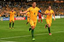 The best Australian of all time, Tim Cahill is the player all these players on this list want to emulate.