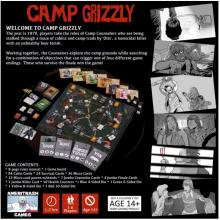 Back of the Camp Grizzly box.