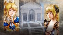 Another fan favorite making a cameo, Sophitia's sister Cassandra is a likely candidate in returning as DLC.