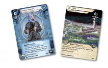 Now a load off our wallets (for now), try out Netrunner!