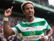 Scott Sinclair (76) is Celtic's biggest star