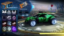 Is a crate that was released on September 8, 2016, alongside Champion Crate 2.