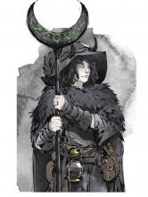 Next up is Strix of the Waffle Crew. She throws fireballs and foul smells, causing enemies that come closer to the formation to take more damage. She also is buffed when her fellow champions die, so she makes the best out of the worst situation.