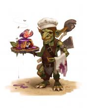Create a delicious meal for your party with this feat recently added to 5th Edition D&D.