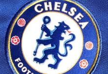 The Chelsea badge is one of the coolest in the game.