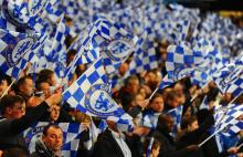 The fans that fill up Stamford Bridge every weekend are simply brilliant.