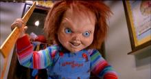 the evil spirit within the doll Chucky was based on a true story about a possessed doll infused with the magic of voodoo