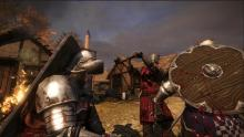 Command troops in order to become king In Chivalry: Medieval Warfare
