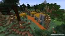Chocolate Quest Mod is another quest mod available for download