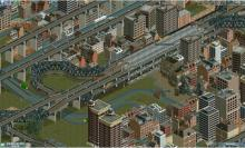 Expand your empire and watch your transport systems do the same as your small city grows into a busy hub of urban activity.