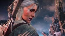 Will Ciri face her destiny...or will she hide forever?