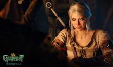 Ciri Gwent, Geralt Gwent, Gwent, Gwent 2020