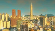 Watch your city flourish or flounder in Cities: Skylines