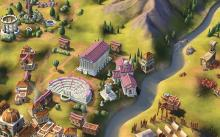 Spam the Acropolis and gain more city-state allies to boost your culture
