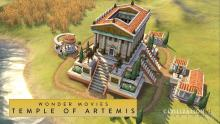 Another good ancient era wonder to boost a city's growth and food