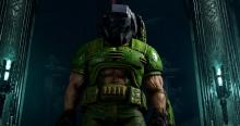 Any fan of the original DOOM games should immediately set out to unlock the classic Doomguy skin which can be found within the Doom Fortress.