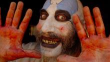 Captain Spaulding villain from Devils Rejects and House of 1000 Corpses