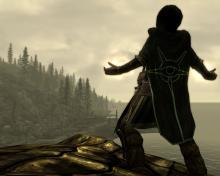 Cloaks of Skyrim Ranger