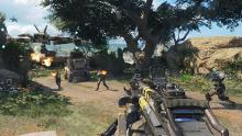 The old school COD experience combined with Battle Royale elements.