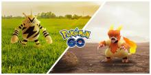 These Pokemon will be featured during the Community Days of November 15 and November 21, 2020.