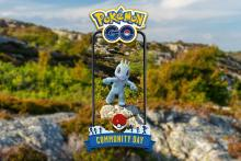 It will feature the fighting-type Pokémon Machop spawning in high numbers.