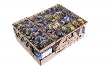 With board games as large as this, it might be a wise choice to invest on organizers.