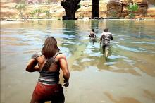 Conan Exiles focuses heavily on survival and exploration.