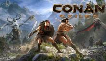 Become a warrior in this action packed survival game.