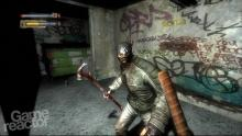 Condemned, psychological game play, strategy,