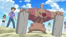 Conkeldurr is a great Pokemon that didn't make the list.