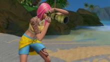 Conservationist Sims spend majority of their time in Sulani