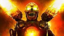 Doom 5 cover!