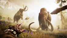 Hunt the extinct animals again!
