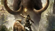 Against the mammoth!