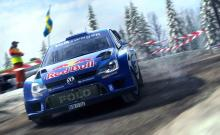 Official FIA World Rallycross Event!