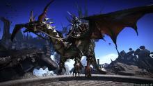 Fight dragons!