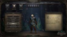 Features deep character customization!