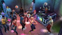 Nightclubs!