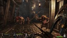 Battle unpredictable enemies!