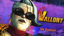 Vallory!