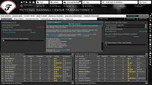 A brand new interface!