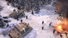 Intense Online Combat!