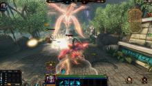 Take control of legendary weapons with earth shattering power!