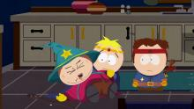 The Definitive South Park Experience!