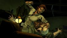 Bigby must face his greatest fears!