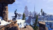 Rock-solid motocross physics!